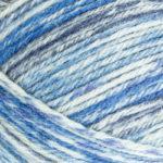 Pispala 50 Harmaa-Sininen